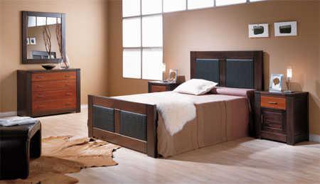 habitacion para visitas Dormitorio-Elite1vitre