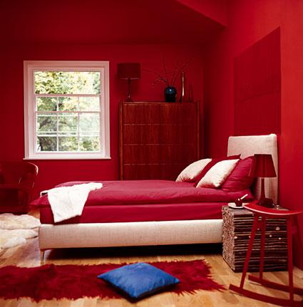 Psicolog a de los colores taringa - Colores para mi casa ...