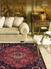 Consejos para cuidar una alfombra persa decorando interiores for Precios alfombras persas originales