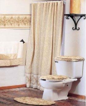 Consejos para la decoración del baño de visitas ...