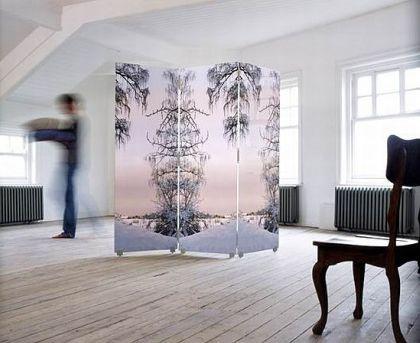 Ideas para separar ambientes vogue - Fotos de separadores de ambientes ...