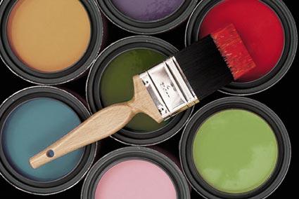Tipos de pintura decorativa