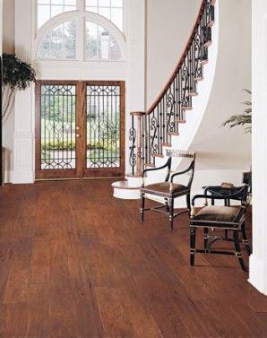 Enchula tu hogar for Tipos de pisos para interiores
