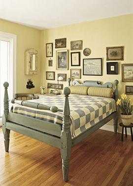 ¿con cuál te identificas de estos estilos? Dormitorioromantico1