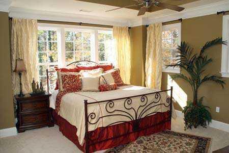 Pon linda tu casa dormitorios estilo romantico - Dormitorio estilo romantico ...