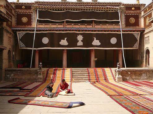 tibetan-rug
