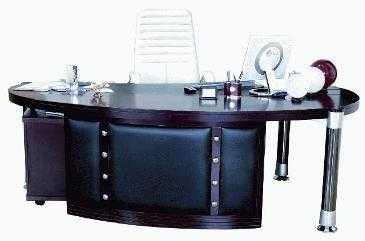 Lujosos escritorios para el hogar o la oficina decorando for Muebles de oficina lujosos