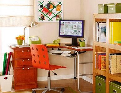 C mo elegir un mueble para la zona de estudio o trabajo - Sillas para estudiar ...