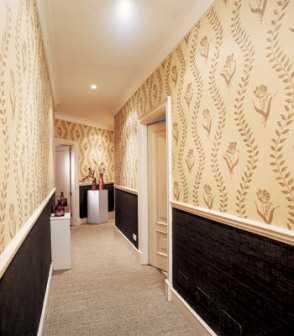 Feng shui entradas y pasillos sugerencias de decoraci n en im genes - Entradas y pasillos ...