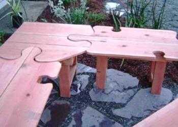 banco-forma-puzzle-jardin-sanctuary-gardens