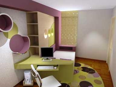 Combinacion de verde con rosado en tu casa decorando for Combinacion de color rosa
