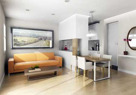 ganarluz1 Mejorar el espacio Accesorios interiores para apartamentos pequeños