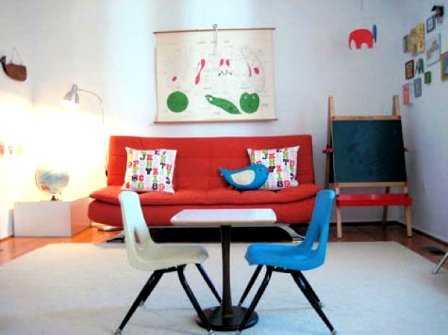 Tips para decorar el cuarto de juegos de los niños | Decora tu mundo