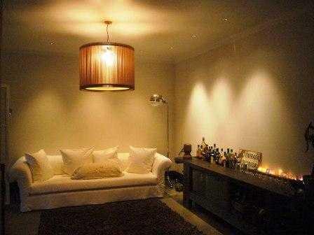 Casas y hogar c mo tener la iluminaci n perfecta para - Iluminacion para casa ...