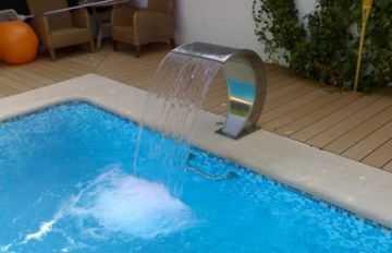 Dise o de jardines cuidado de plantas page 3 for Disenos de cascadas para piscinas